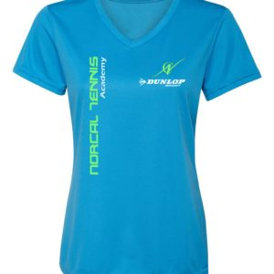 Women dry-fit Team Shirt $20