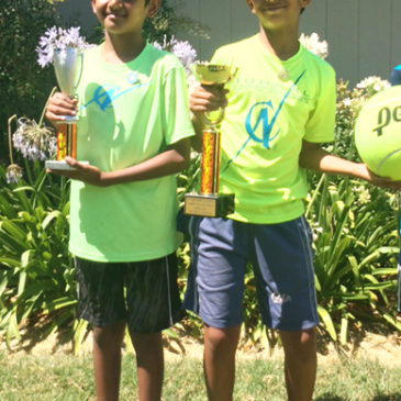WINNING TRADITION -Newsletter June 2016