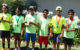 10u and 12u players at USTA sectionals