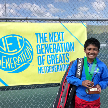 Academy players capture top titles at 10U USTA Northern California Sectional Championship April 2018