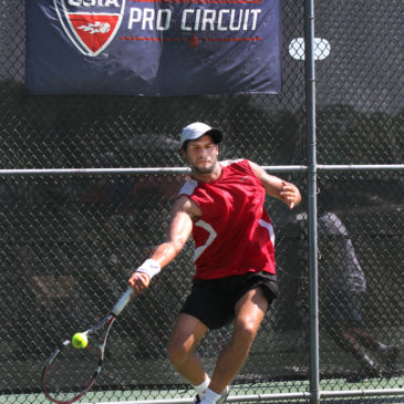 Train with Tour Player Aless Ventre from 8/12-8/15